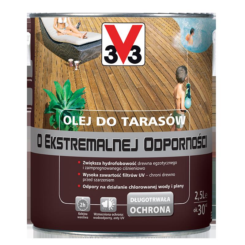D Olej Do Tarasów V33