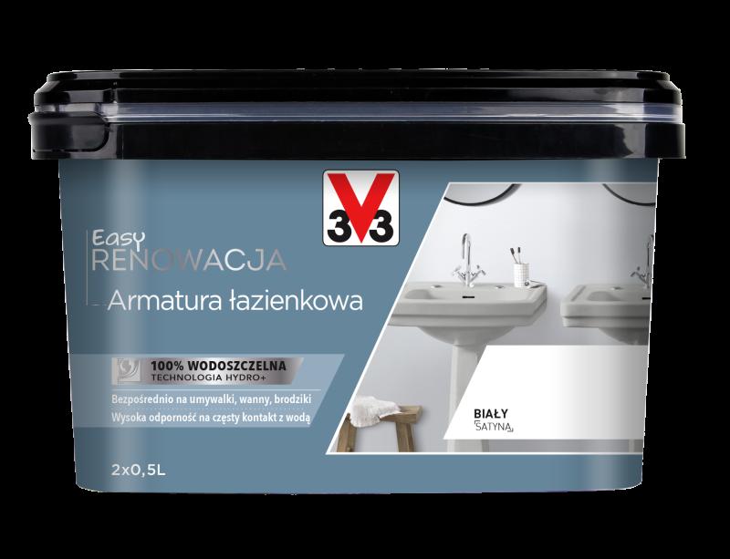 Easy Renowacja Armatura Łazienkowa