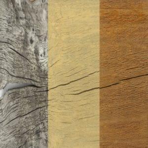 Podkład do zszarzałego drewna