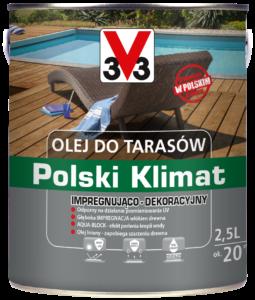 Gama Polski Klimat